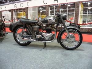 1959 Dominator 99