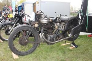 Geoff's Model 19